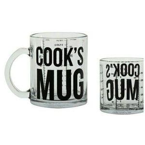 Cooks Mug